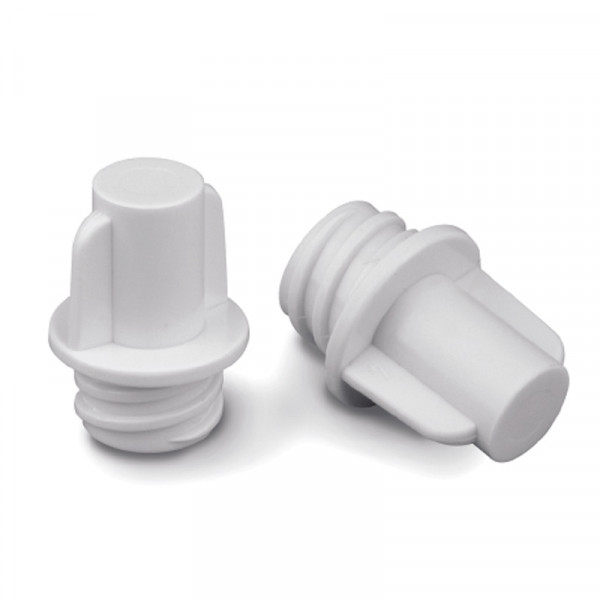CAP FOR LOCK CONNECTORS 6.8 MM FOR EVA BAGS