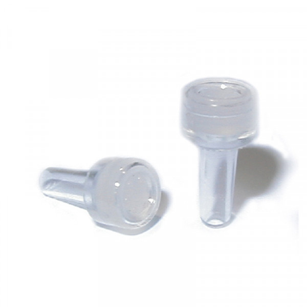IV BAG INJECTION PORT - OD 4.1 MM