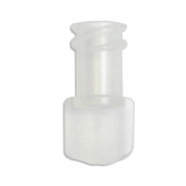 CLOSED CAP FEMALE LUER LOCK