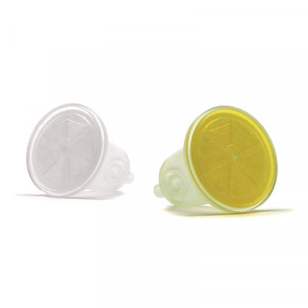 Bacterial Air Vents TP38